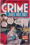 Cover For Crime Does Not Pay 118