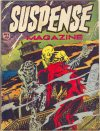 Cover For Suspense 1