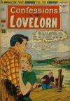 Cover For Lovelorn 60