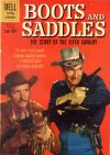 Cover For 1116 Boots and Saddles