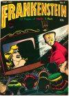 Cover For Frankenstein 9