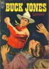 Cover For Buck Jones 6