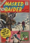 Cover For Masked Raider 30