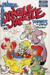Cover For Jingle Jangle Comics 29