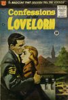 Cover For Confessions of the Lovelorn 106