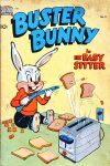 Cover For Buster Bunny 4