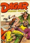 Cover For Dagar Desert Hawk 20