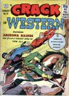 Cover For Crack Western 70