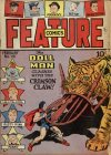 Cover For Feature Comics 119