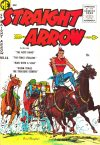 Cover For Straight Arrow 46