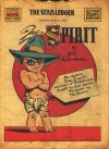 Cover For The Spirit (1942 6 21) Star Ledger