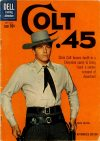 Cover For Colt .45 7