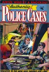Cover For Authentic Police Cases 36