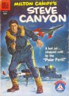 Cover For 0804 Milton Caniff's Steve Canyon