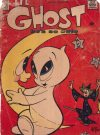 Cover For Li'l Ghost 3