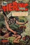 Cover For Heroic 91