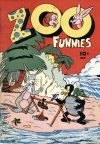 Cover For Zoo Funnies v1 2
