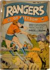Cover For Rangers Comics 2
