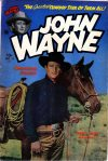 Cover For John Wayne Adventure Comics 11