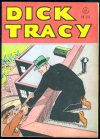 Cover For 0163 Dick Tracy