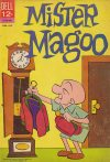 Cover For Mister Magoo 4