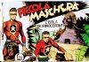 Cover For Piccola Maschera 7