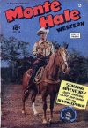 Cover For Monte Hale Western 38