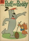 Cover For Ruff and Reddy 7