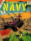 Cover For Fightin' Navy 106