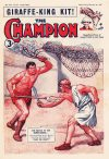 Cover For The Champion 1726