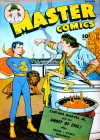 Cover For Master Comics 73