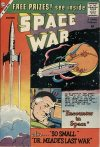 Cover For Space War 2