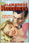 Cover For Glamorous Romances 62