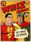 Cover For Whiz Comics 35