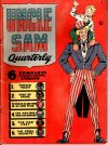 Cover For Uncle Sam Quarterly 1