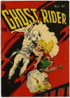 Cover For Ghost Rider 5