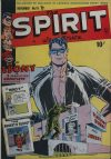 Cover For The Spirit 18