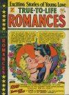 Cover For True To Life Romances s2 9