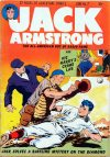 Cover For Jack Armstrong 7