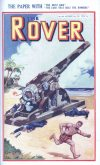 Cover For The Rover 1015