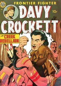Large Thumbnail For Davy Crockett [nn]