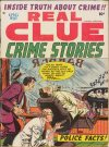 Cover For Real Clue Crime Stories v8 2