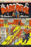 Cover For Daredevil Comics 57