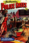 Cover For Authentic Police Cases 9