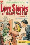 Cover For Love Stories of Mary Worth 1