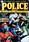Cover For Police Comics 105