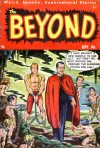 Cover For The Beyond 6
