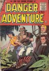 Cover For Danger And Adventure 26