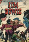 Cover For Jim Bowie 18