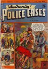 Cover For Authentic Police Cases 23